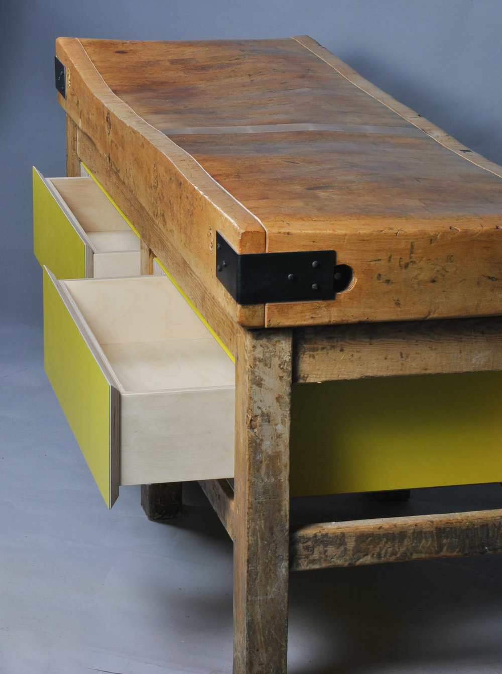 Bespoke Custom Furniture - Butchers Block