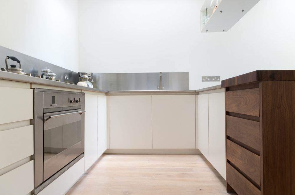 Clapham Kitchen