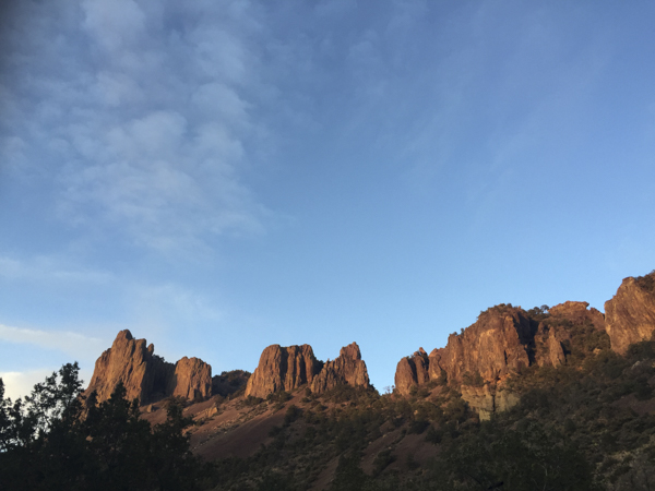 Big Bend National Park, post book launch
