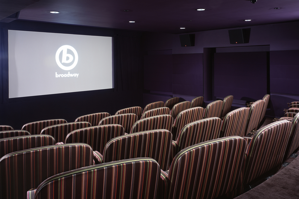CINEMA AND MEDIA