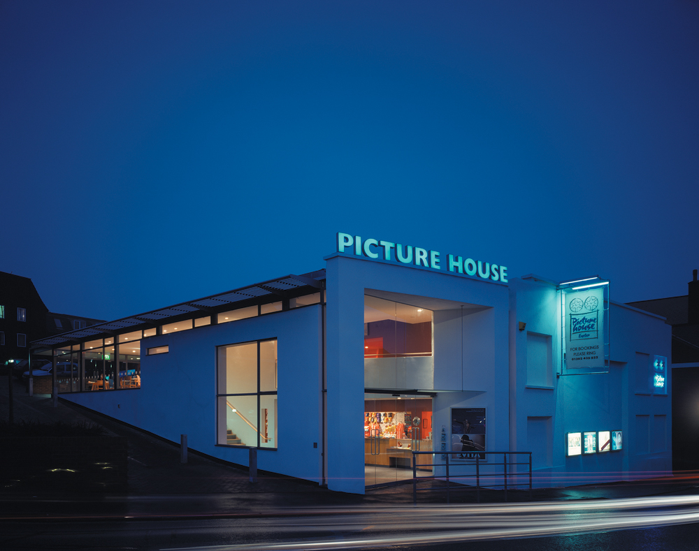 Exeter Picture House