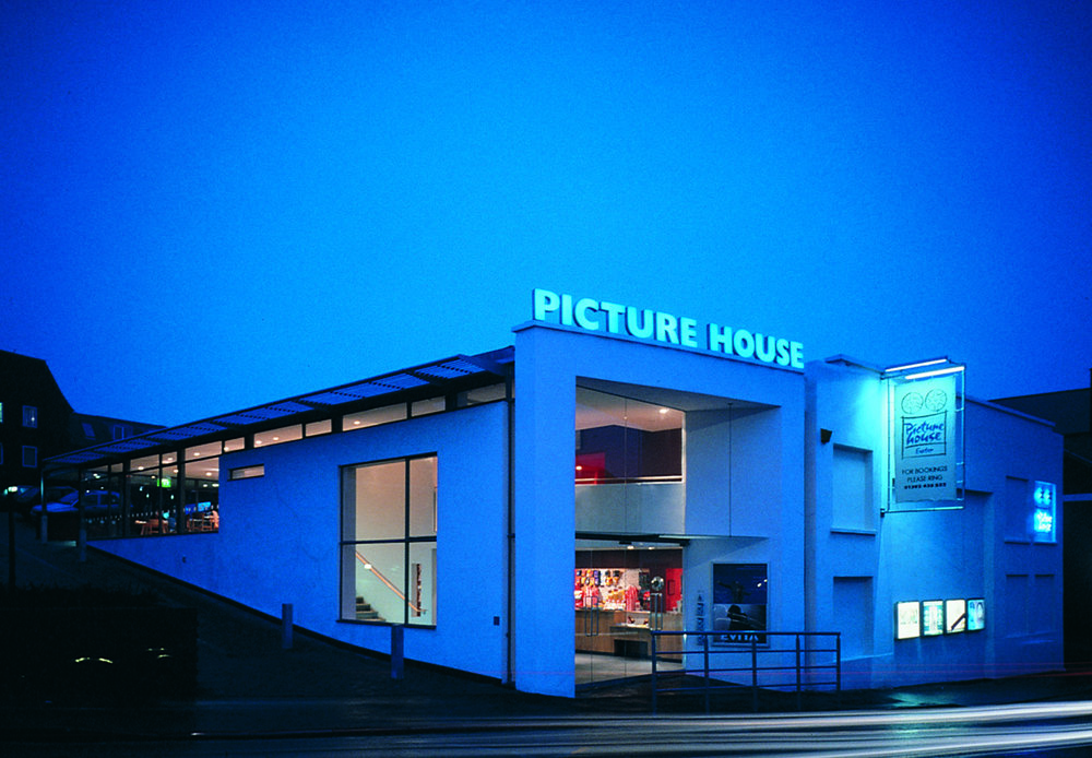 Exeter Picturehouse