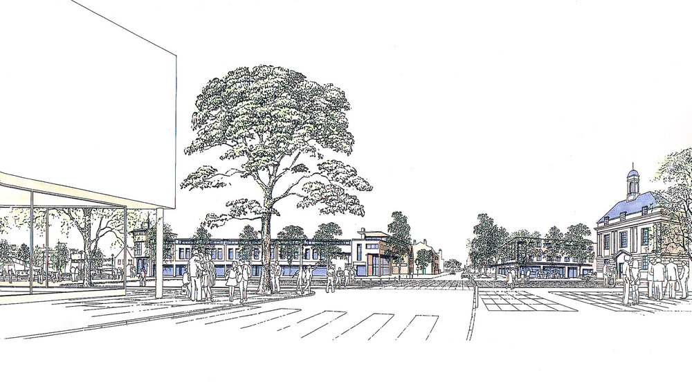 Brentford Masterplan