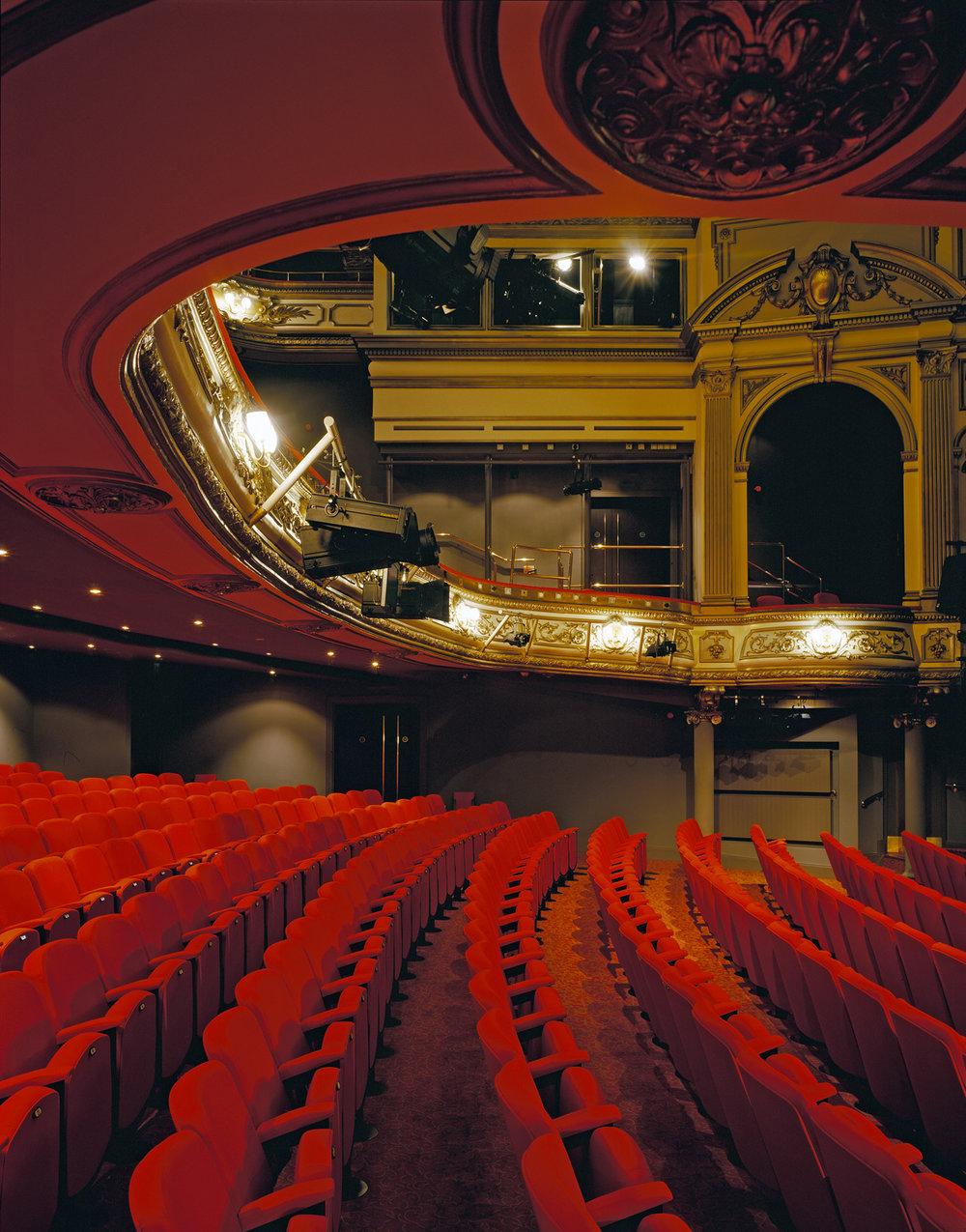 Palace Theatre, Watford
