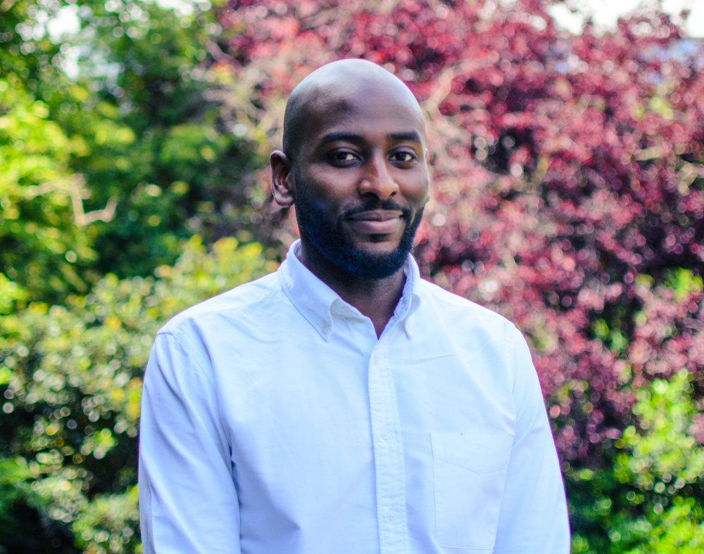 Ibrahim Buhari