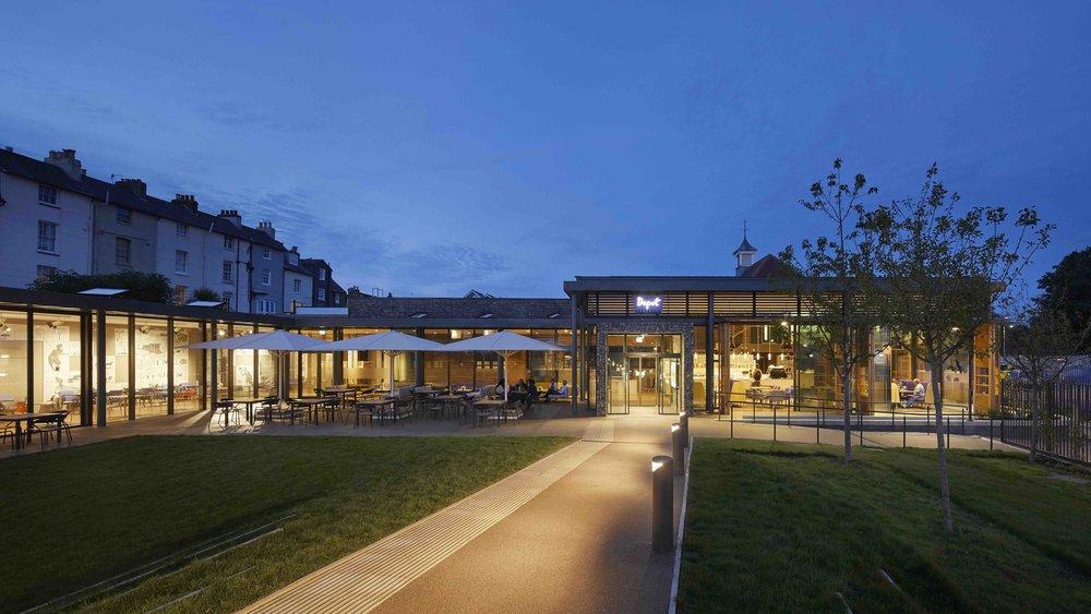 Depot Cinema, Lewes