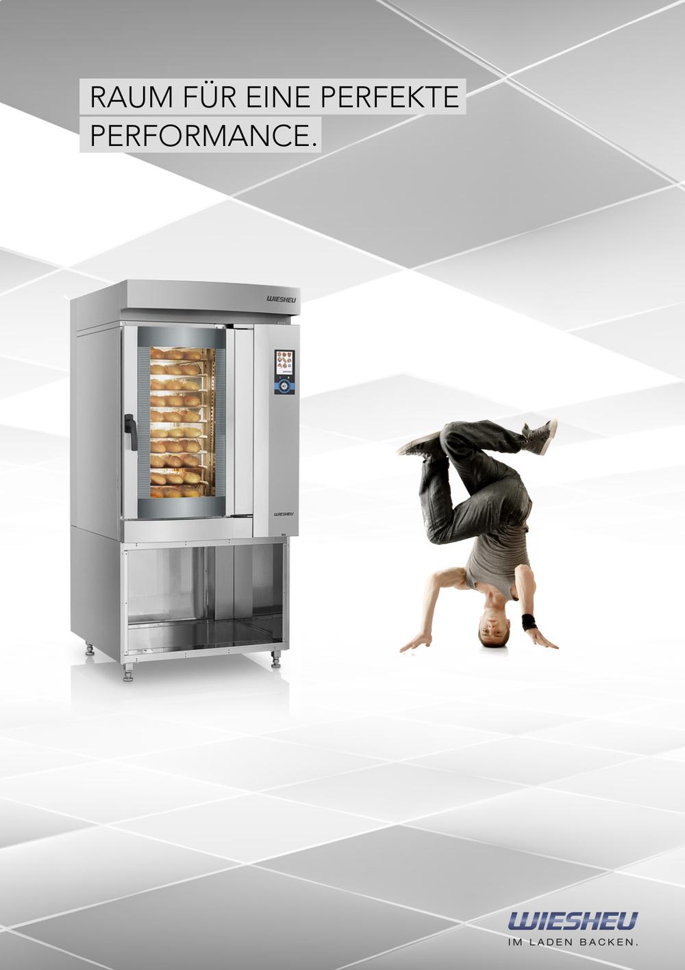 Wiesheu-Breakdance