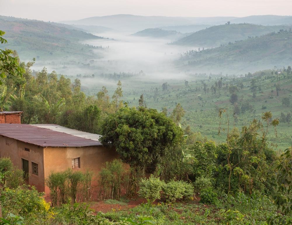 RWANDA - June 27 - July 6, 2018