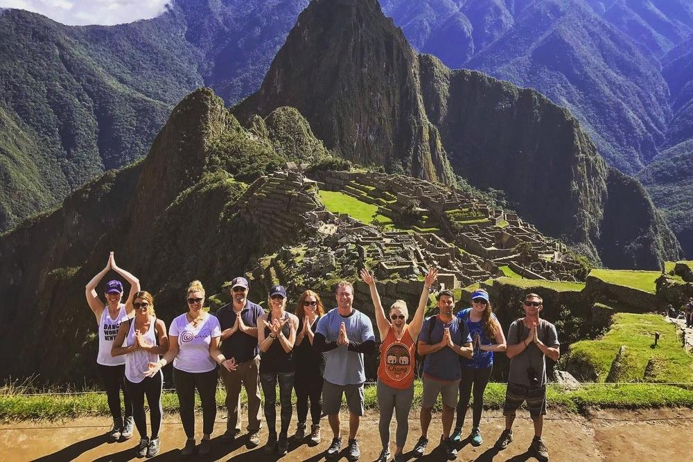 PREMA PERU - May 25 - June 3, 2018