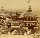 White City at the Columbian Exposition