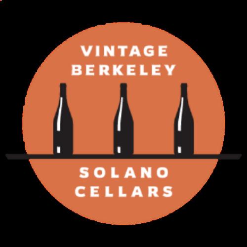 Vintage Berkeley Logo