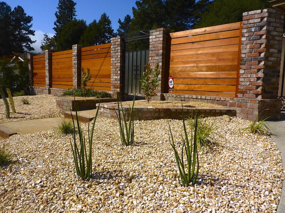 El Sobrante Dry Garden