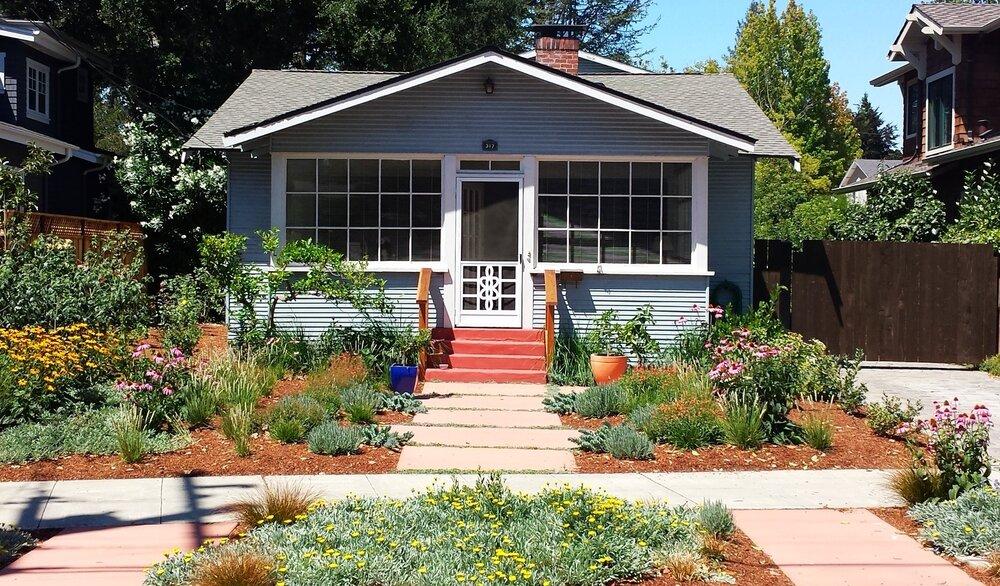 California Meadow. Menlo Park CA