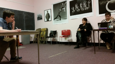 H&G Rehearsal 2