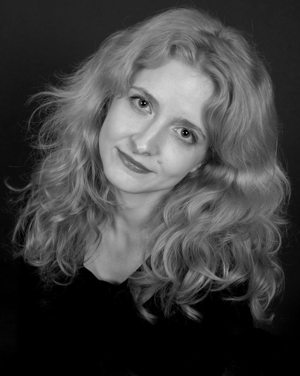 Лидия Сорока, Lidia Soroka Actor