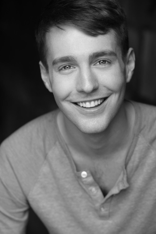 Connor Baty