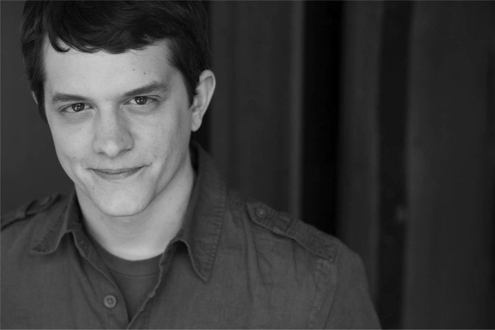 Aaron Lawson Actor