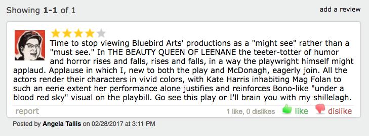 Comment as seen on Matt de la Peña's, Chicago Reader Review