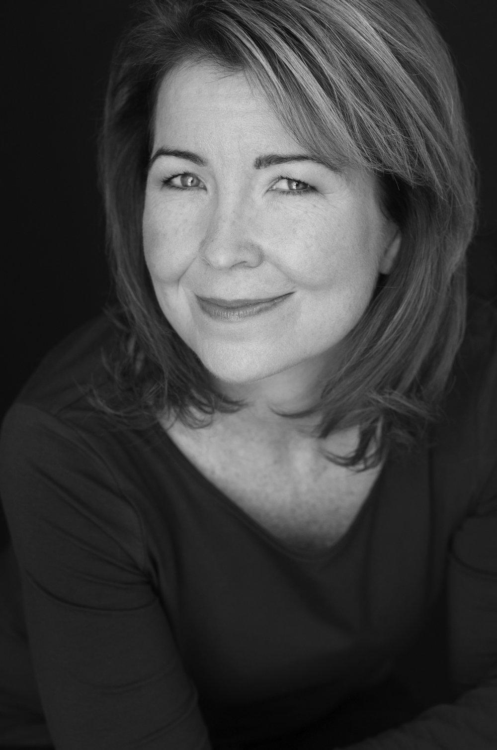 Kathleen Burke Actor