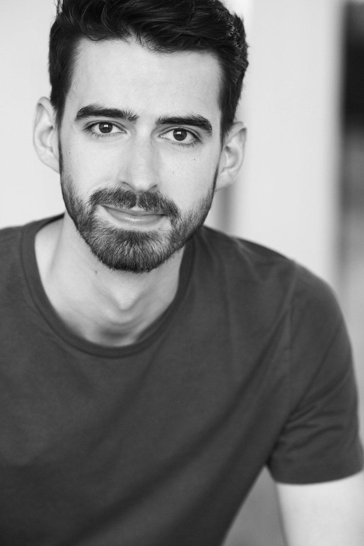 Andrew Garcia  Actor