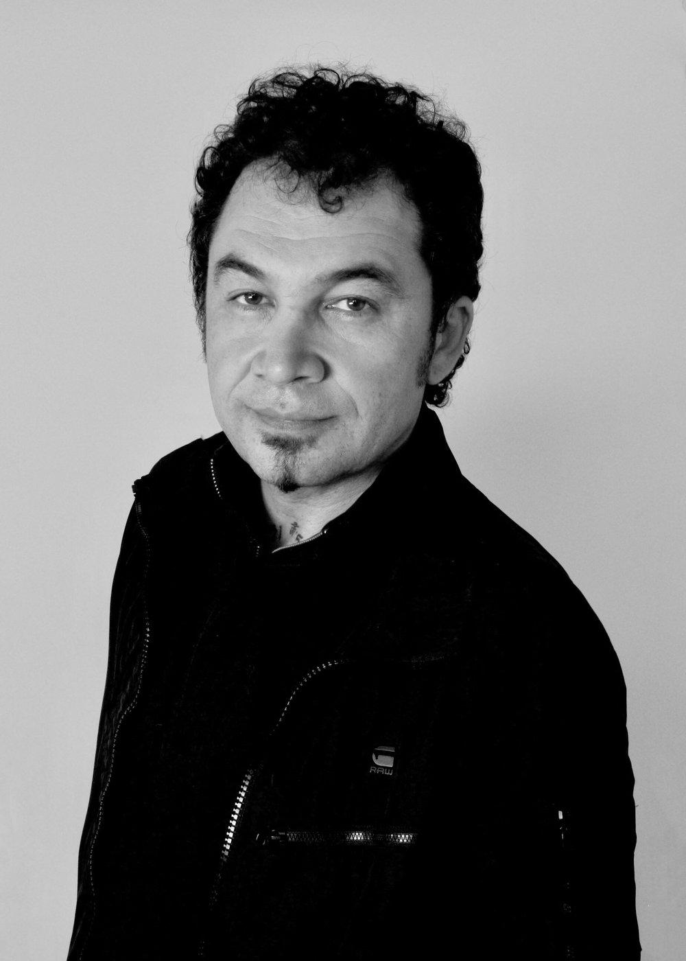 Boris Kofman