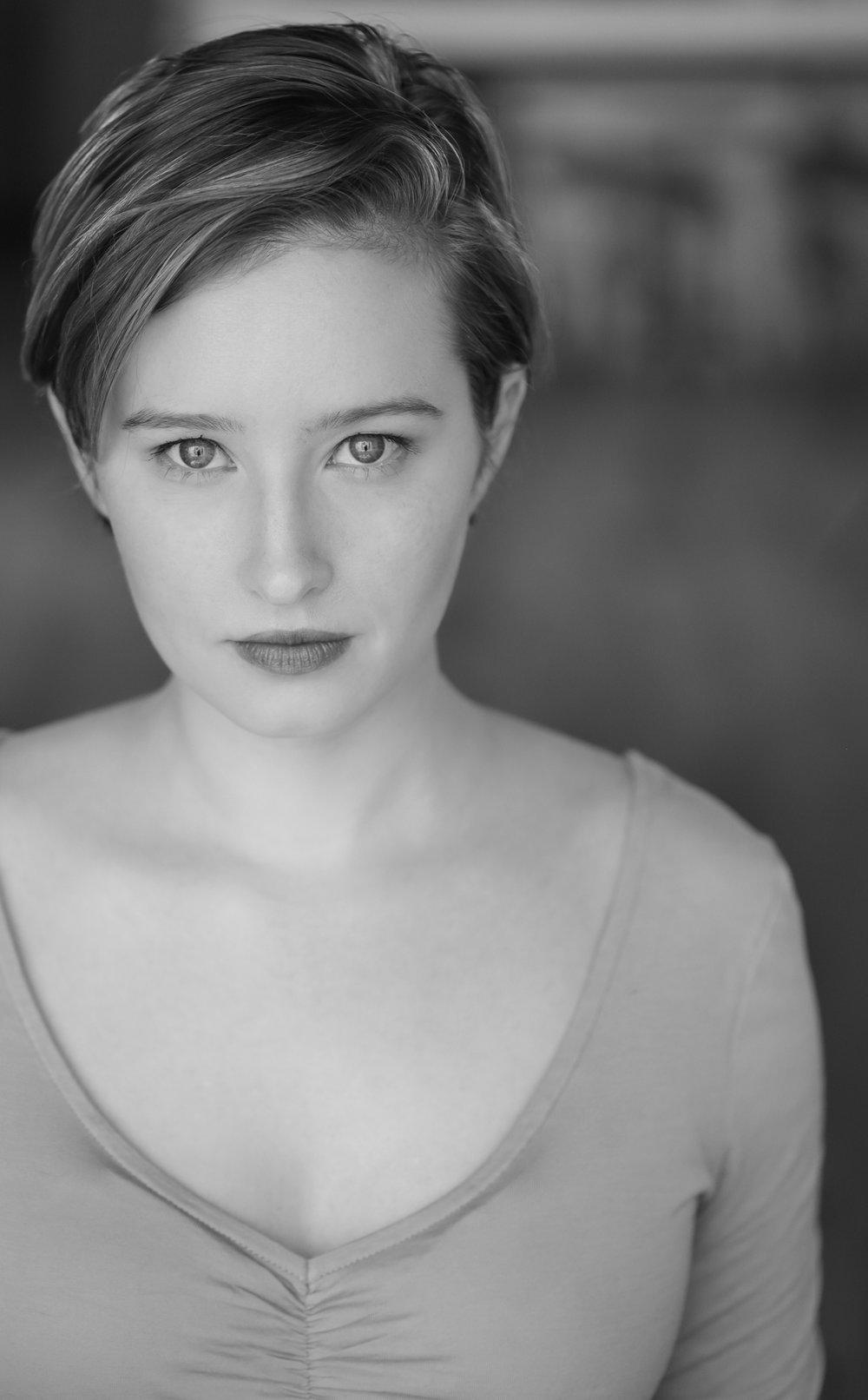 Abby Walburn