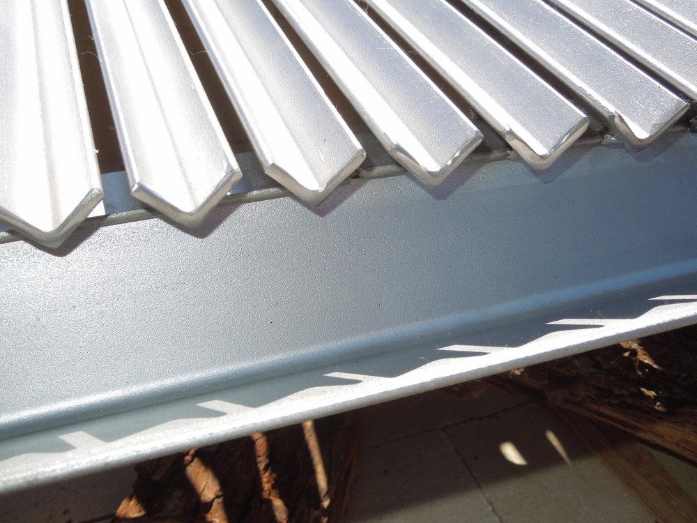 Urban Asado Stainless steel Argentine Asado Grills