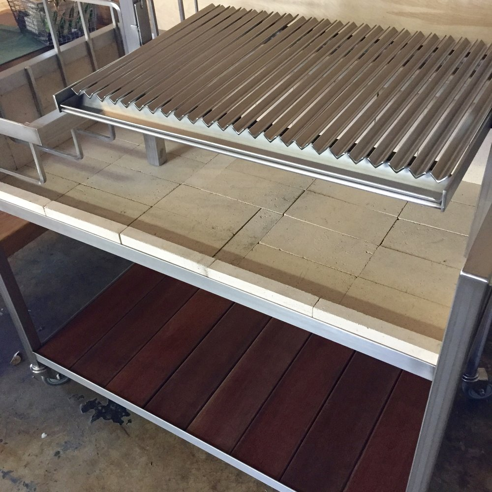 Argentinian grill for sale