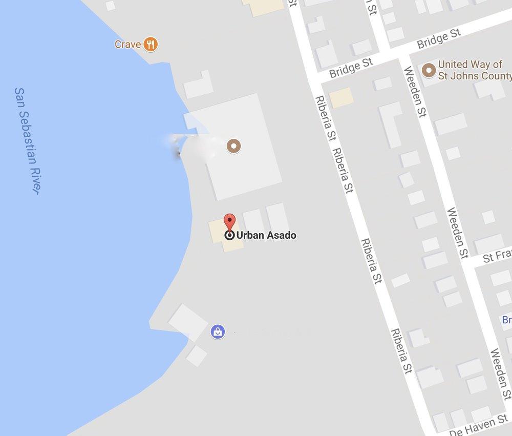 150 Riberia St. St. Augustine, FL 32084