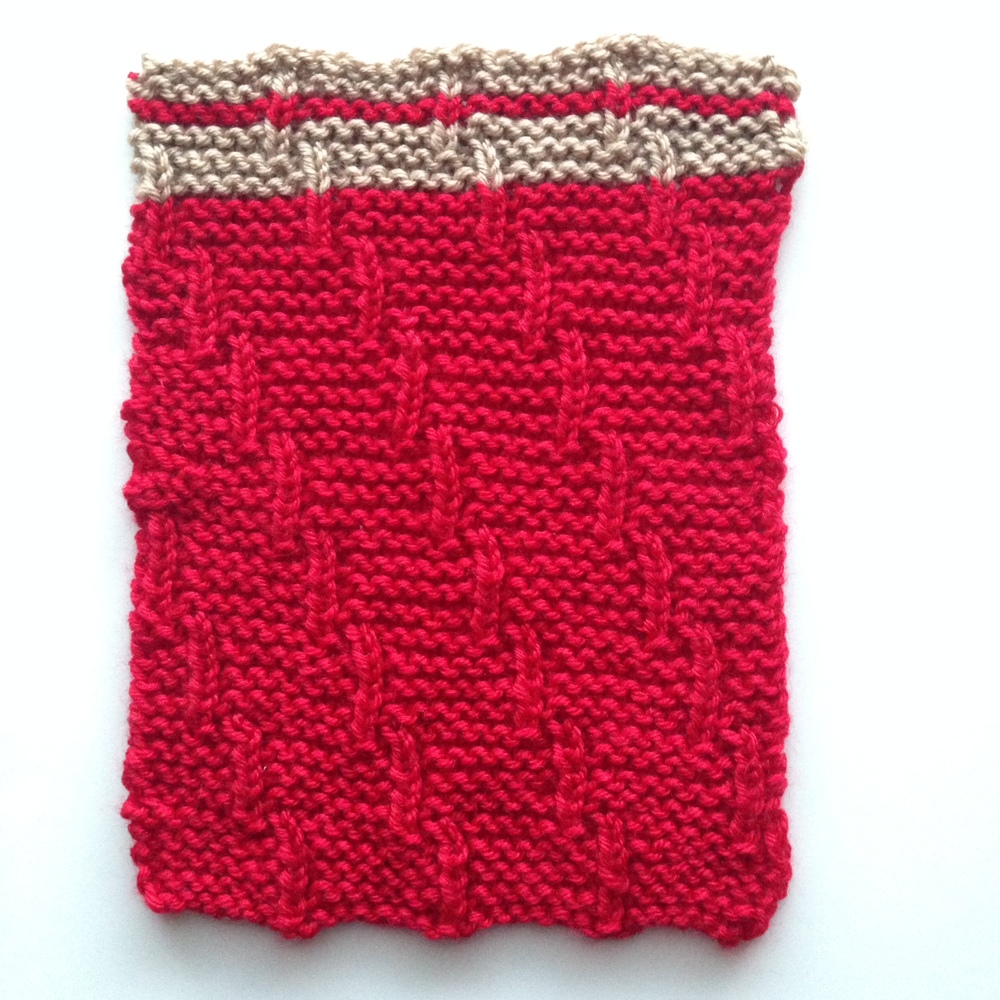 Big 10 Knit-a-Long: Free Patterns for April — KnitOasis