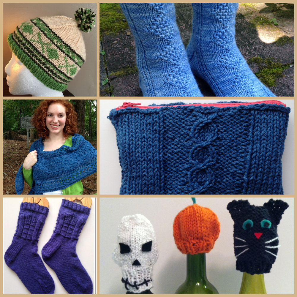 Yes, this sale includes the hugely popular TARDIS sock pattern...as well as all the others :)