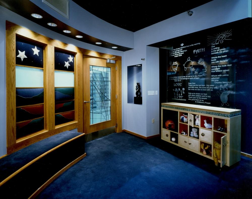 Furniture Design Jim Postell millwork — design studio 161