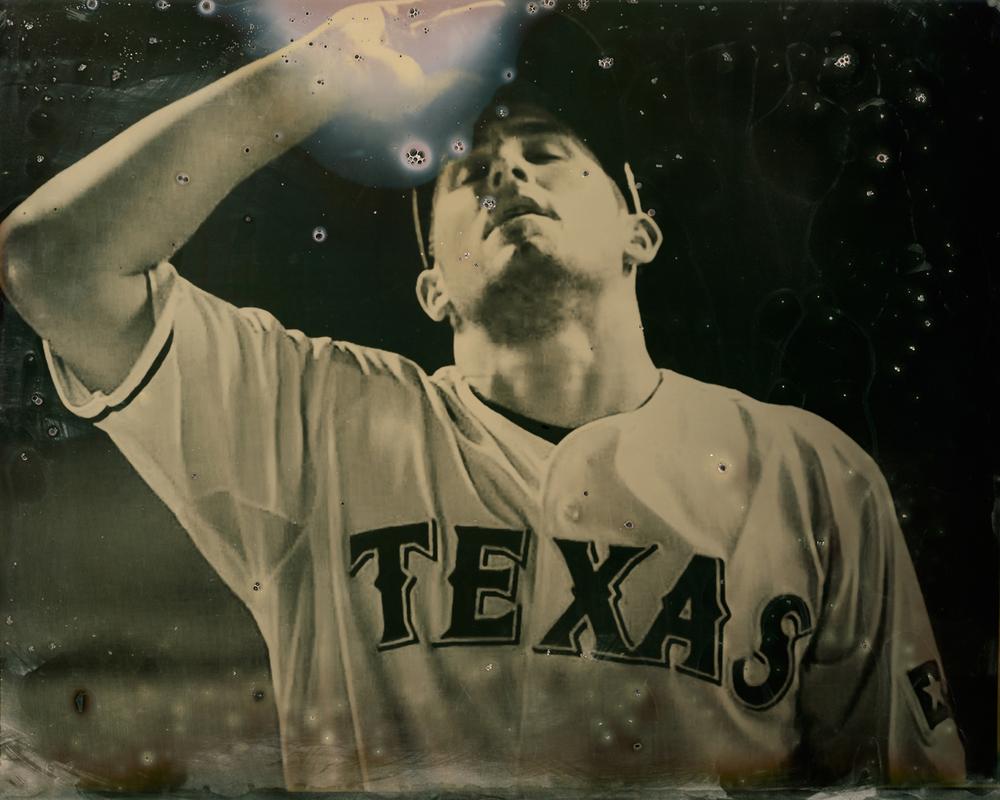 16586 Texas Tintype