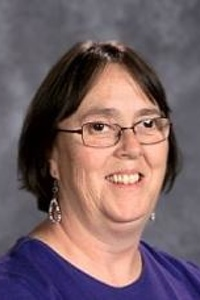Kelly Meacham - Paraprofessional