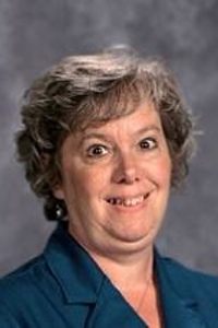 Susan Brown - Paraprofessional