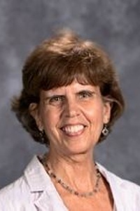 Mary Woloschuk - Special Education
