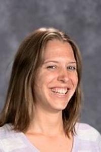 Jennifer Driscoll - Grade 4