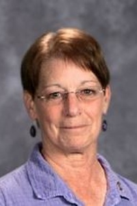 Barbe Hunt - Paraprofessional