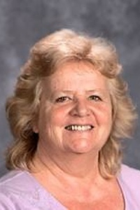Linda Johnston - Administrative Assistant