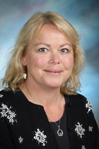 Susan Hughes-Smith - Special Education