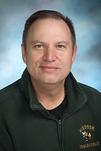 Tim Hebert - School Counselor 7-12 (M-Z)