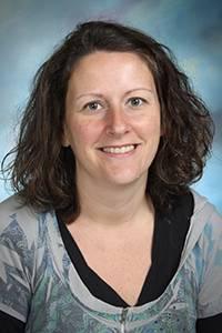 Karen Allen - School Counselor 7-12 (A-L)