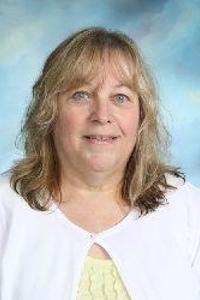 Jill Tofferi - 504 Coordinator