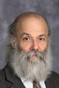 Peter Berger - 8th Grade