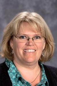 Kathy Dana - Paraprofessional