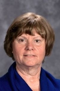 Dianne Waters - Paraprofessional