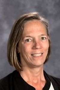Janice Crow - Director of Early Childhood Program