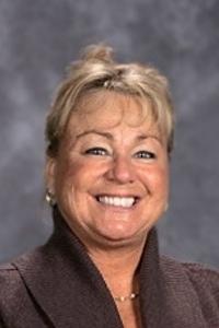 JeanMarie Oakman - Weathersfield Principal