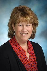 Terri Hage - Administrative Assistant