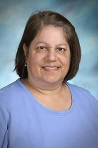 Laurie Brown - Registrar K-12 & Guidance Secretary